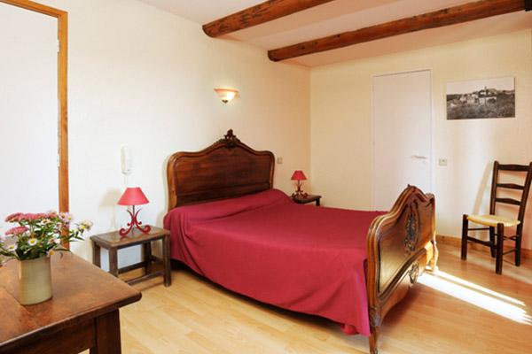 chambre Auberge Chanéac à Sagnes et Goudoulet