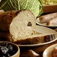 la maoche plat traditionnel du plateau ardéchois