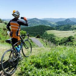 Séjour vélo Haut-Lignon en ligne