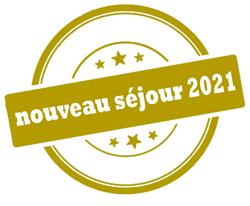 nouveau séjour 2021